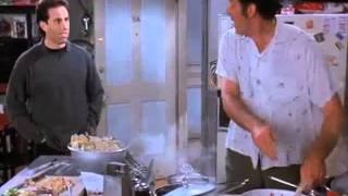 Seinfeld: Jewish Food