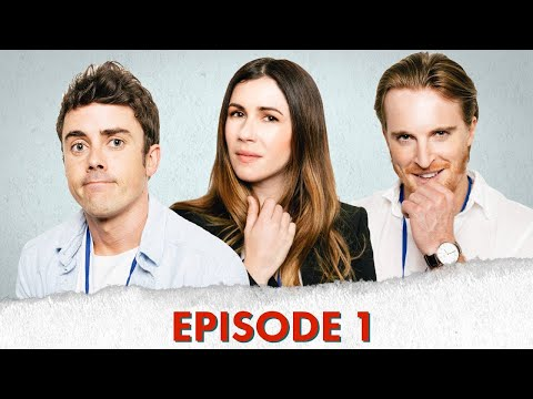For A Good Cause - Ep 1 | New Aussie Comedy Series