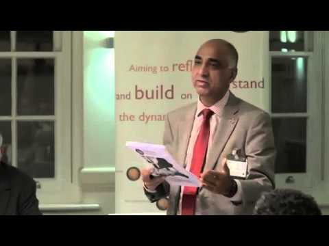 Iqbal Jhazbhay on Somaliland's quest for international recognition 2015