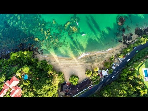 Top10 Recommended Hotels in Tobago, Trinidad and Tobago, Carribean Islands