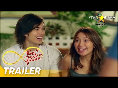 Tin and Kyle | 'Three Words To Forever' | Kathryn Bernardo, Tommy Esguerra