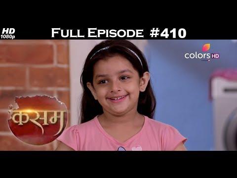 Kasam - 16th October 2017 - कसम - Full Episode