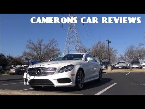 2016 Mercedes-Benz CLS Class (CLS400) Review | Camerons Car Reviews