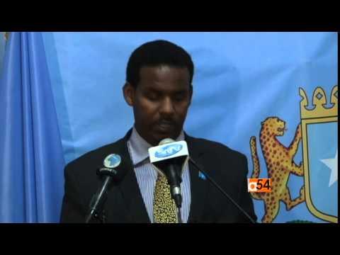 Cabinet Dissolved in Somalia