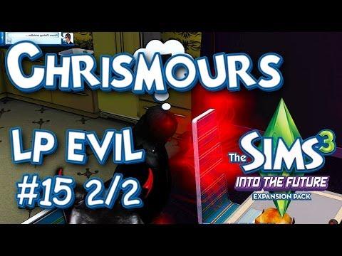 LP 'Evil' Sims 3 #015 - 2/2 - Die neuen Opfer...und was ist mit der Heirat? [HD]