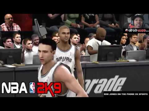 2K SPORTS On NFL2K Returning! Says A 2K5 Remaster Would Be Awesome