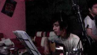 Cho em (acoustic cover)
