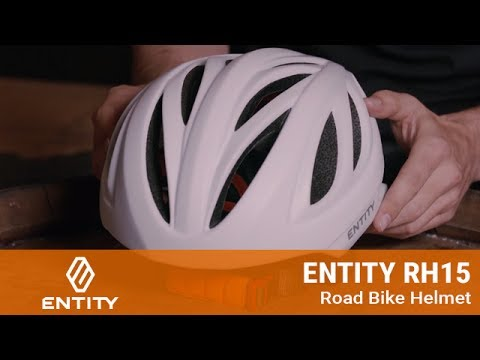 Entity RH15 Road Bike Helmet