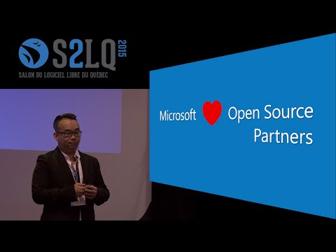 What you should know about Microsoft & Open Source