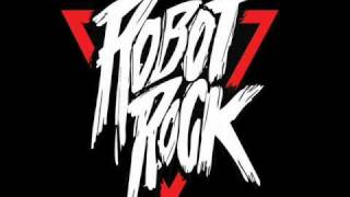 RobotRock Madafaka mix