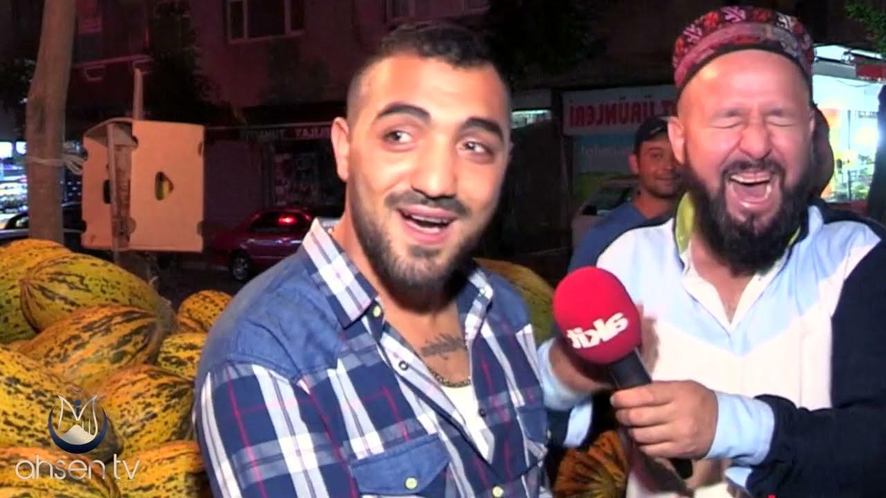 Metin Şentürk - Allah Biliyor (Official Video)