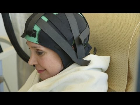 Cold Caps Reduce Chemotherapy Hair Loss, Studies Show