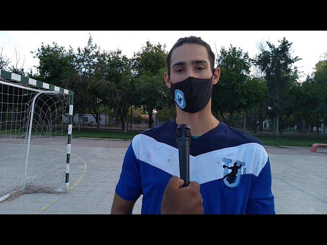 Jugador de la Universidad Nacional de San Juan jugará en River este 2021
