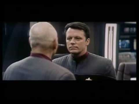 Star Trek Nemesis Deleted :