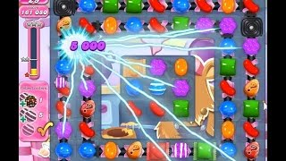Candy Crush Saga Level 1317      NO BOOSTER