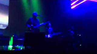 New Order - True Faith @ Troxy 10/12/11