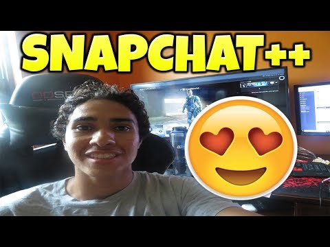 How To Download SNAPCHAT ++ 😋 Get Snapchat++ On IPhone/iOS/Apk BEST WAY