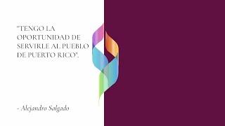 Alejandro Salgado Colón - Mi Niñez