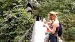 San Miguel Falls Rio Verde