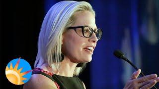 Sen. Kyrsten Sinema is wrong about the virtual filibuster. It hurts bipartisanship