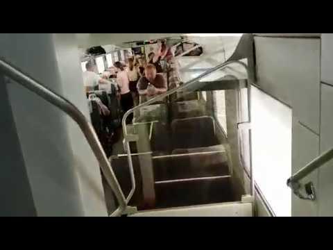 740 ж - 2х этажный  поезд / Москва Воронеж/