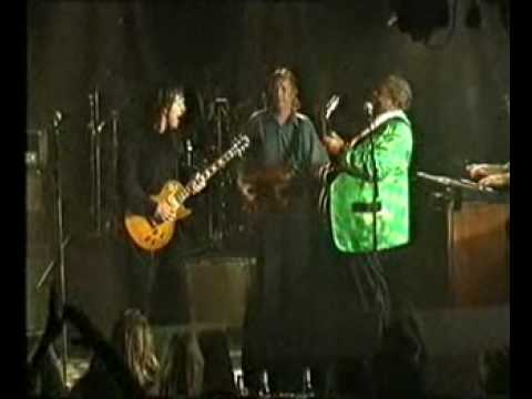 Gary Moore & BB King - The Thrill Is Gone