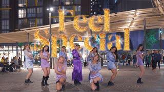 "[KPOP IN PUBLIC] TWICE (트와이스) ""Feel Special"" OT9 Dance Cover // Australia // HORIZON"