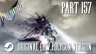 FF7 Longplay – Part 157: Hunting Ultimate Weapon