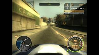 NFS MW Turn On Camden & Route 55 2 By PROxJAKE