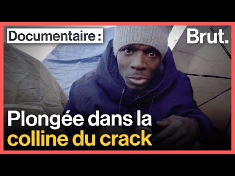 Brut A Rencontré Les Habitants De La Colline Du Crack