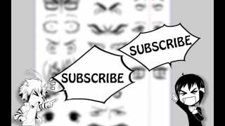 How to Draw Manga with Sen and Kai - Manga Eyes
