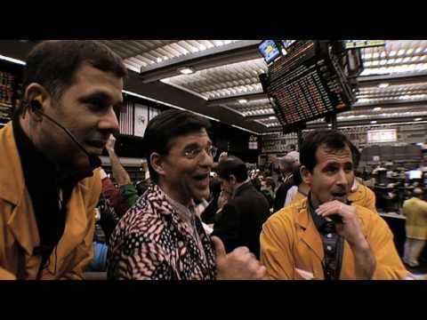 Floored (2009)[Chicago stock exchange]