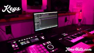 Make A Beat Trap + RnB (Future, Rihanna style)