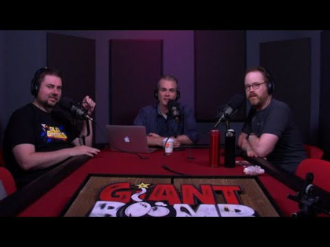 Giant Bombcast 504: Tell Kent's Wife Where the Stuff Is