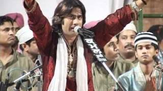 HAMSAR HAYAT NIZAMI AT DARGAH BABA MURAD SHAH, NAKODAR(UL BY ANIL BHALLA)