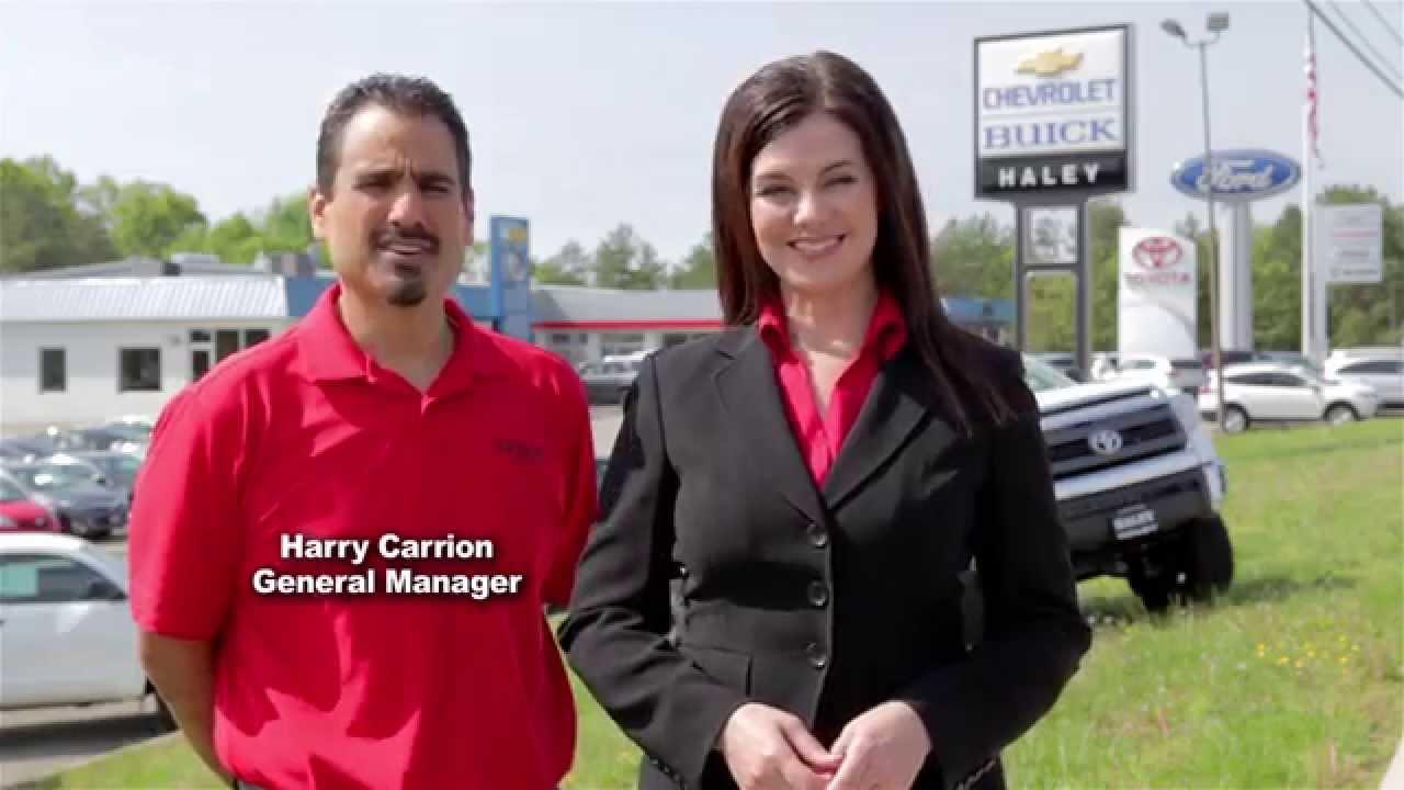 Haley Auto Mall In Farmville Va Youtube
