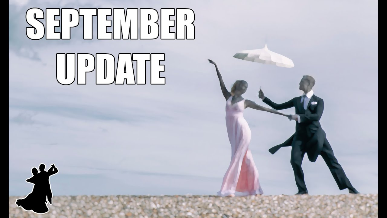 September 2020 Update