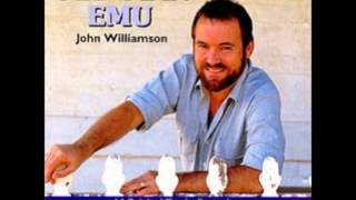John Williamson - Old Man Emu