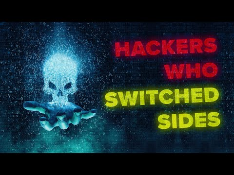These Hackers Switched Sides To Help The Government! Why?