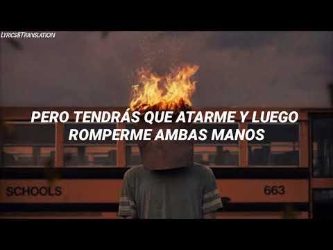 Twenty One Pilots - Jumpsuit // Traducción Al Español ; Sub.