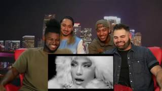 Jennifer Lopez - Dinero ft. DJ Khaled, Cardi B *REACTION*