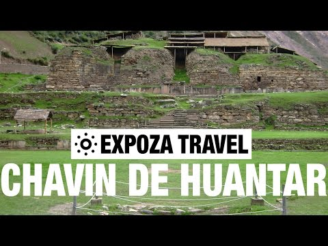 Chavin De Huantar Vacation Travel Video Guide