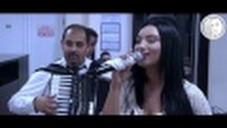 MALYNA - COLAJ - MUZICA DE PETRECERE TRADITIONAL ROMANEASCA