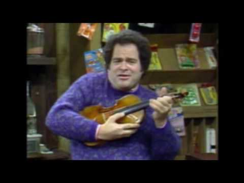 Perlman plays Bruch - Violin Concerto No. 1, Op. 26 - Third Movement [Part 3/3]