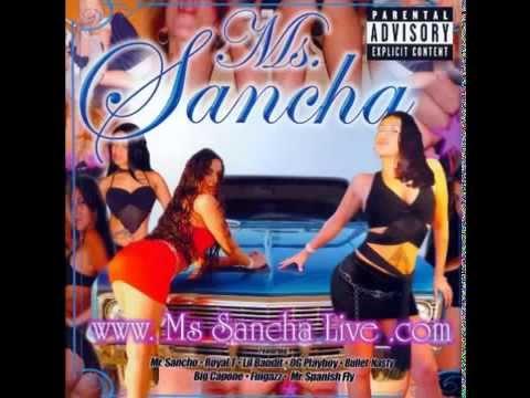 Ms.Sancha
