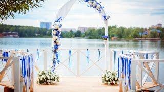 КрасноЦвет оформление свадьбы