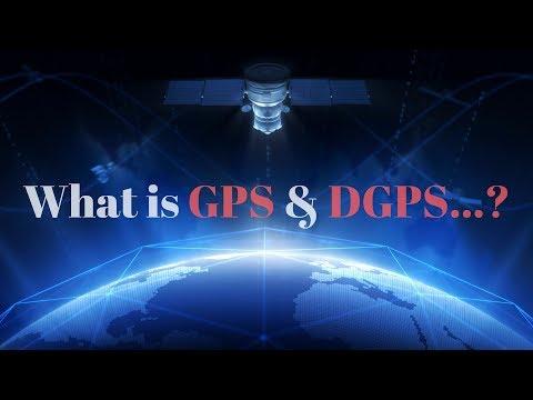What is GPS & DGPS    ? | Difference between GPS & DGPS