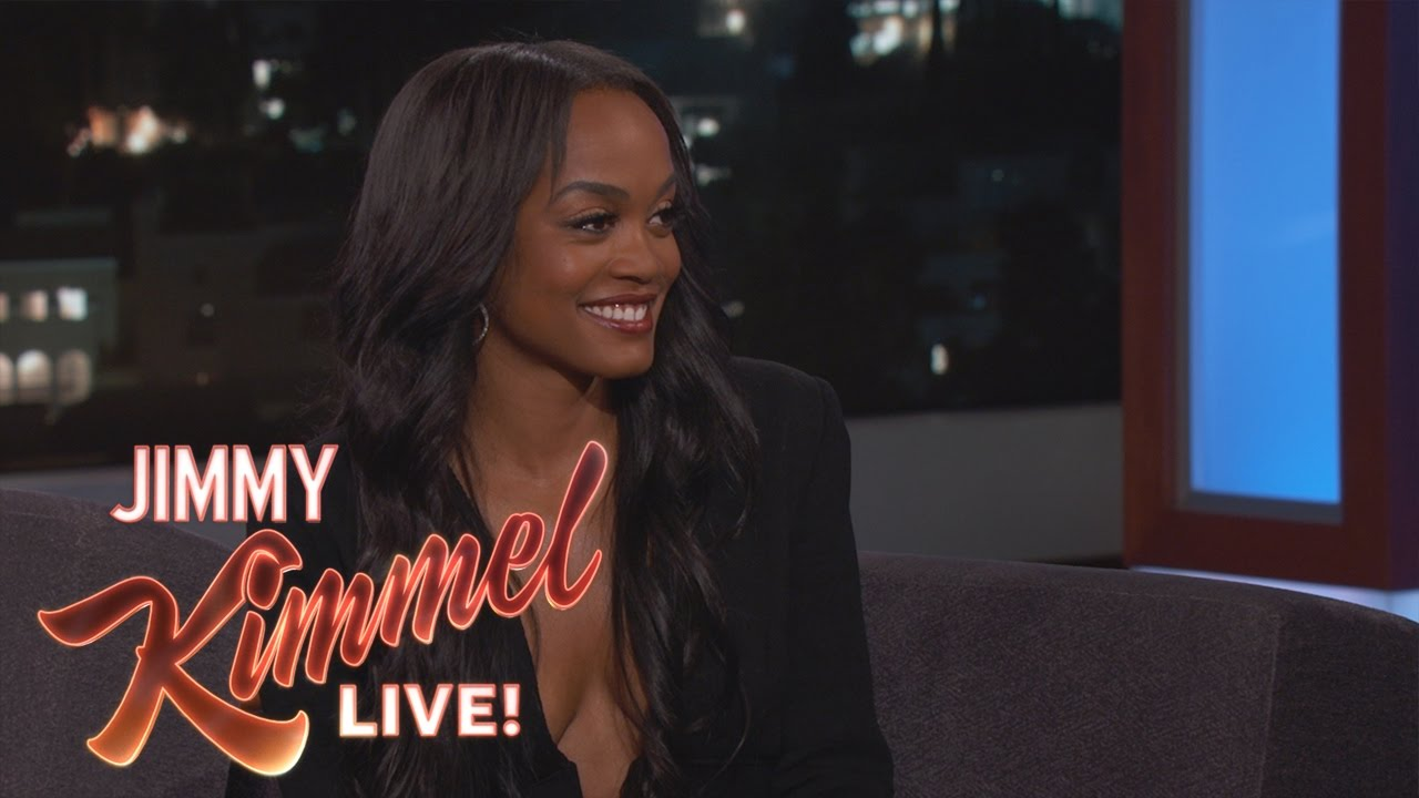 The Bachelorette Finale: Rachel Lindsay Gets Engaged  but Not Without ...