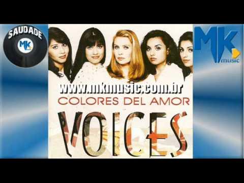 voices sobreviverei remix