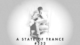 A State of Trance - 553